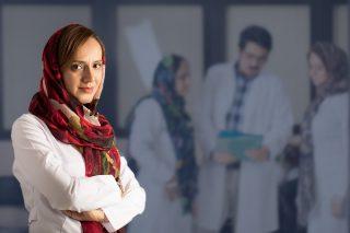 دکتر پریسا یوسف فام