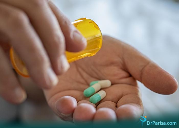 داروهای سندروم پای بی قرار